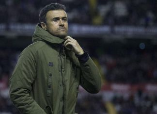 Bayern Munich Views Luis Enrique as One of the Potential