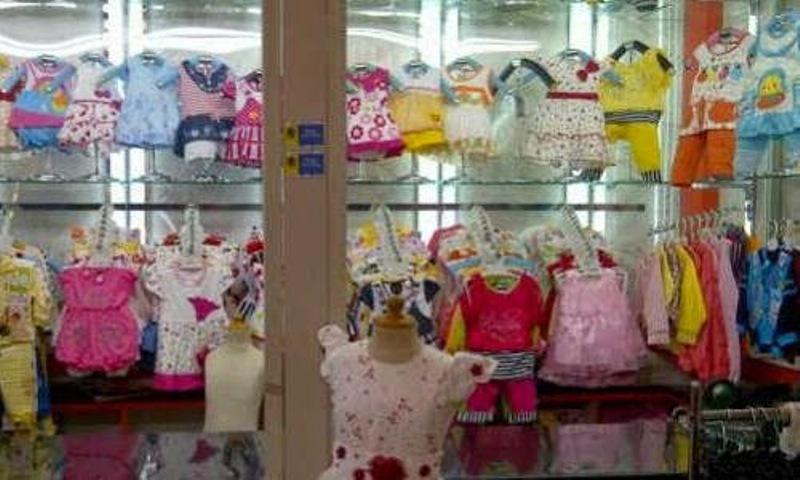 Mau Cepat Balik Modal Yuk Coba Bisnis Grosir Baju Anak