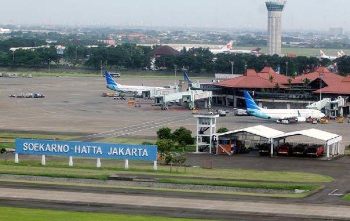 Soekarno-Hatta International Airport is Seventh Most ...