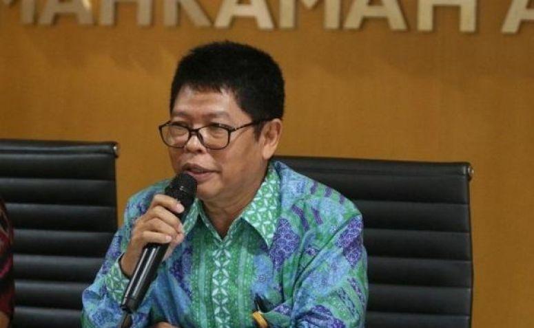 Image result for Mahkamah Agung Abdullah