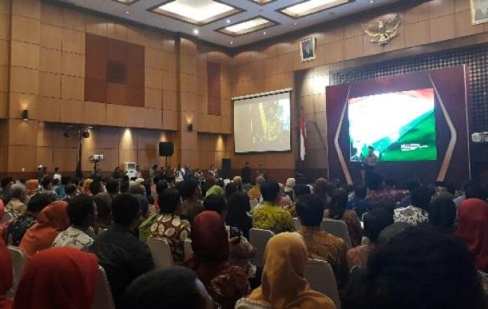 Indonesia in Top 10 World Halal Consumers