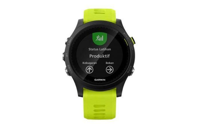Forerunner 935, Smartwatch for Triathletes