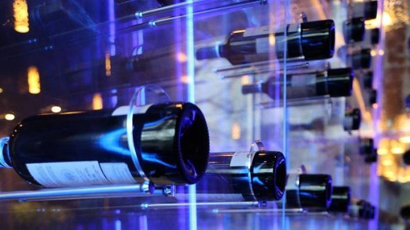 Oktober, Plumeria Lounge Manjakan Penggemar Wine dengan Promosi Menarik