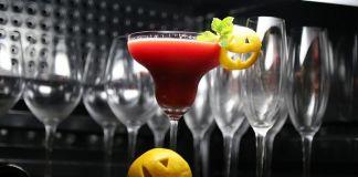 Suguhan Minuman Penuh Warna ala Plumeria Lounge di Bulan Oktober