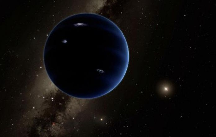 Solar System may have a ninth planet