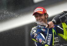 Rossi Datang ke Philip Island dengan Status Pebalap Tersukses