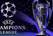 Ini Hasil Lengkap Liga Champions Dini Hari Tadi