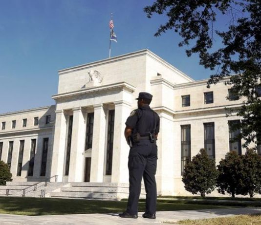 The Fed Diprediksi Tidak Bakal Agresif Naikkan Suku Bunga