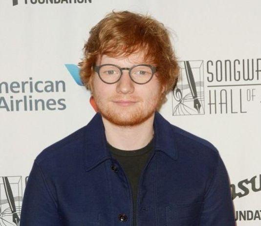 Ed Sheeran Batal Konser di 5 Kota, Indonesia?