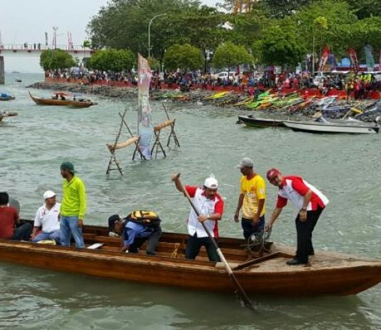 Uniknya Suku Laut di Kepulauan Riau