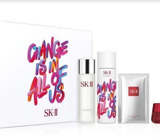 SK-II Luncurkan Edisi Terbatas Facial Treatment Essence-Change Destiny