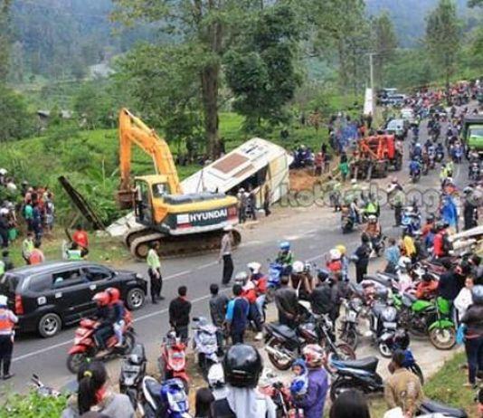 Inilah 5 Jalanan Paling Angker di Indonesia yang Sering Makan Korban