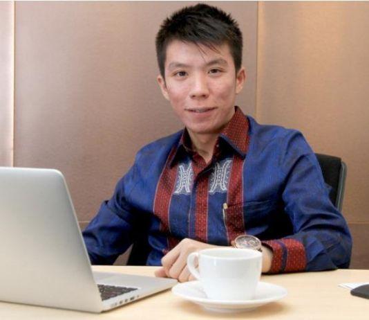 Anthony Leong  terkait istilah pribumi: Jangan Terlalu Reaktif