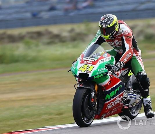 Kejutan, Espargaro Kalahkan Marquez di FP2