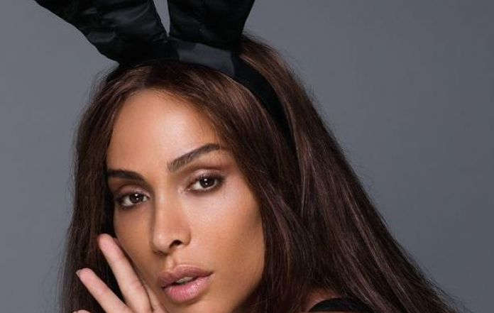 Playboy features fi rst transgender model as its playmate