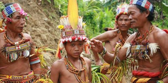 Apakah Suku Asli Riau, Suku Sakai Ini Keturunan Langsung dar...