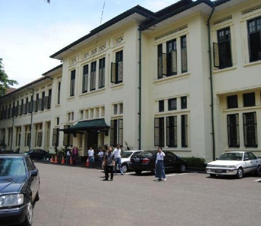 Inilah4 Sekolah Berhantu dan Paling Seram di Pulau Jawa
