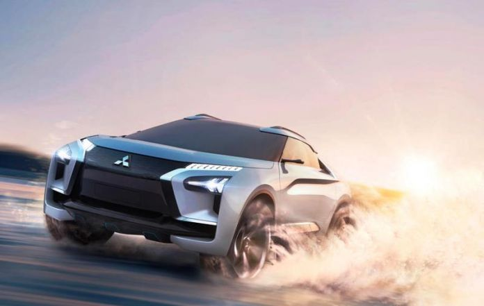 Mitsubishi Motors Plans To Release 11 New Cars By 2020