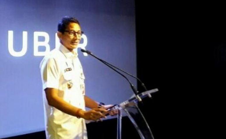 Inovasi Ridesharing untuk Mengatasi Kemacetan di Jakarta