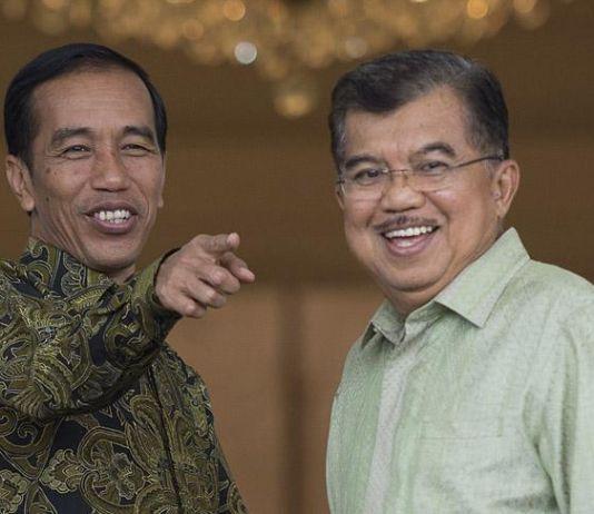 Ikut Menyoroti Tiga Tahun Pemerintahan Jokowi-JK