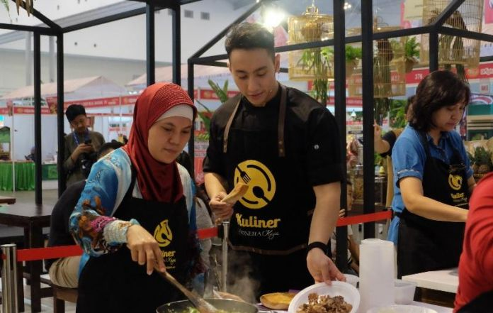Learn To Cook Culinary Dishes With Famous Chefs At Warung