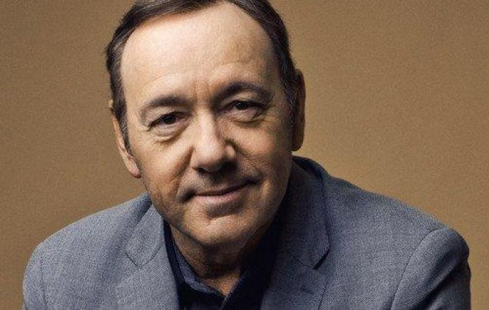 Harry Dreyfuss Kevin Spacey Groped Me