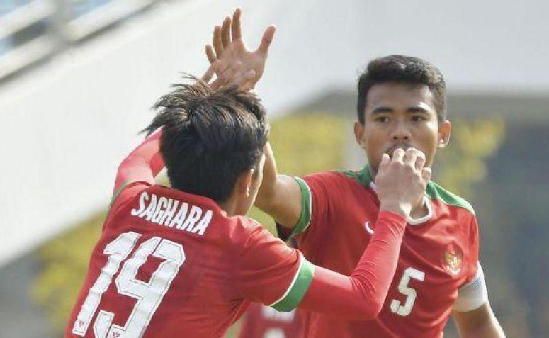 Berita Bola Indonesia U 19