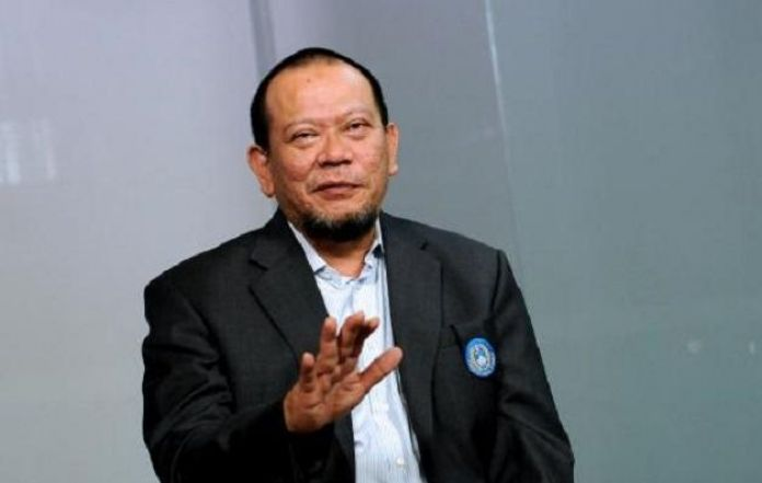 Gerindra Vice Chairman Only La Nyalla Can Compete With Khofifah Gus Ipul In East Java Pilkada