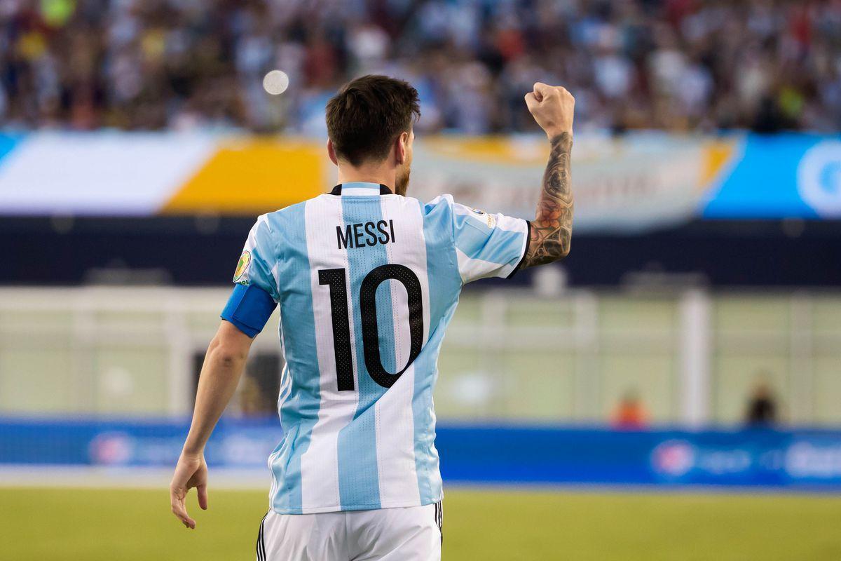 Undian Piala Dunia 2018 Ini Negara Yang Paling Ditakuti Mes