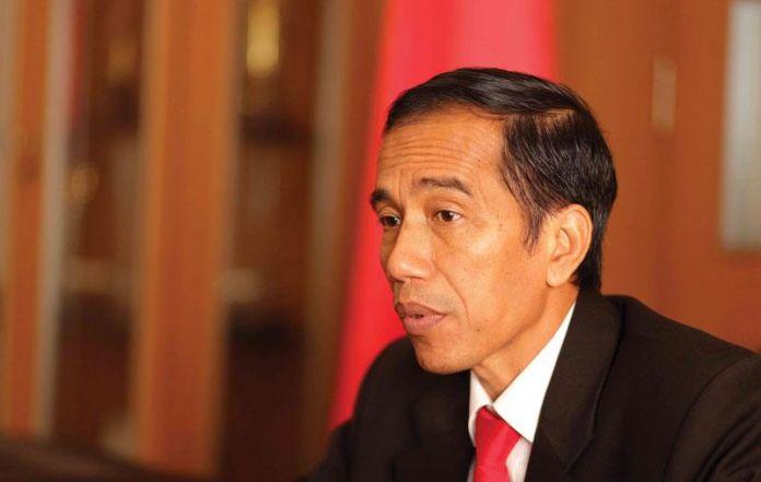 Indonesia's Widodo flies in for ASEAN events