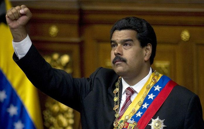 Approves Economic Sanctions, Arms Embargo Against Venezuela