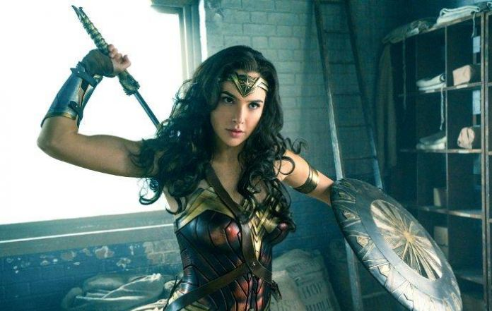 'Wonder Woman 2' Release Date Moved Up 6 Weeks