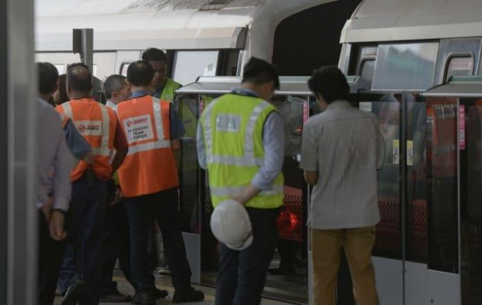 Wisma Putra confirms 6 Malaysians injured in Singapore's train collision