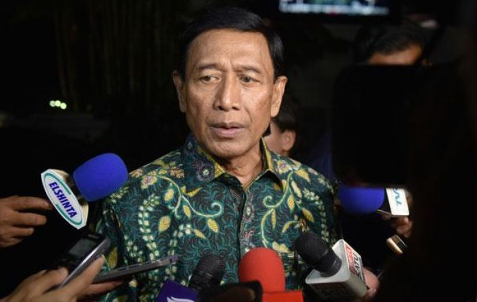 Indonesian Parliament Speaker Detained as a Graft Suspect