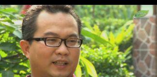 Arif Satria Rektor Baru IPB