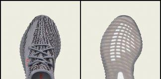 Adidas + Kanye West Meluncurkan YEEZY BOOST 350 V2 di Bulan November - Desember
