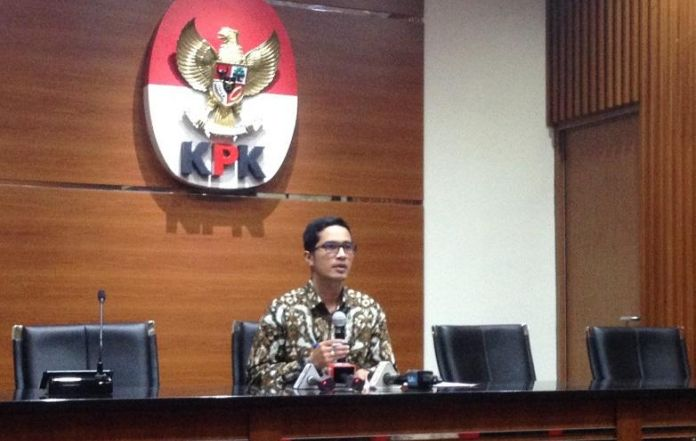 Indonesian Parliament Speaker Detained in Probe Into $170Mln Theft