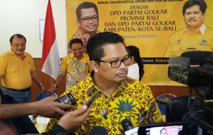 Indonesia speaker swaps hospital for detention amid graft accusations