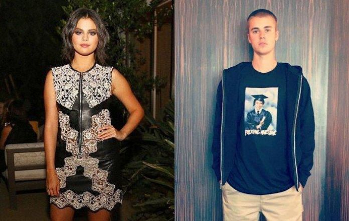 Selena Gomez and Justin Bieber Share A Kiss, Confirm Reconciliation