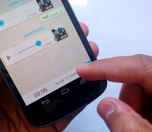 WhatsApp Perbaiki Fitur 'Voice Notes' untuk Pertama Kalinya, Seperti Apa?