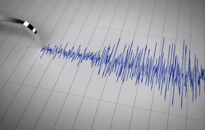 Surge in strong earthquakes likely in 2018 as Earth's rotation slows down
