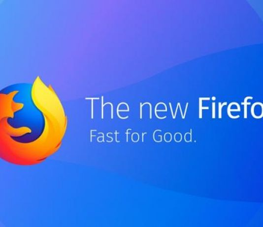Lupakan Sejenak UC Browser, Mozilla Rilis Browser Firefox Quantum Terbaru yang Lebih Cepat
