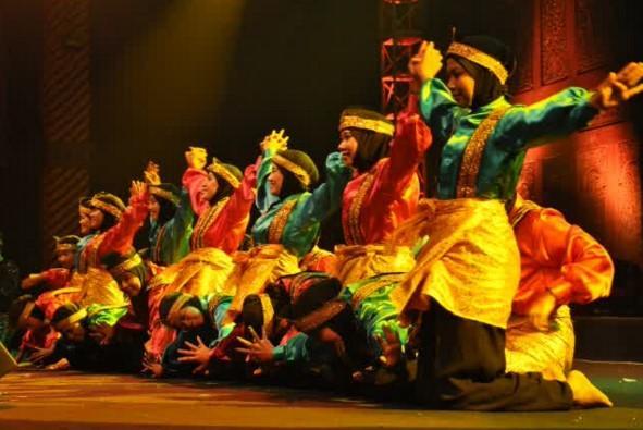 Di Bidang Budaya Unesco Sebut Indonesia Negara Super