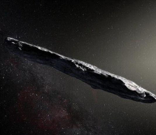 Pertama Kalinya, NASA Ungkap Komet Terpanjang yang Lewati Bumi