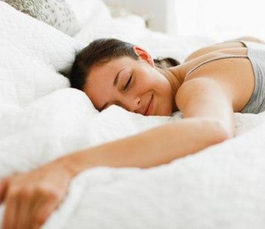 Jangan Anggap Remeh! Bahayanya Tidur Tengkurap
