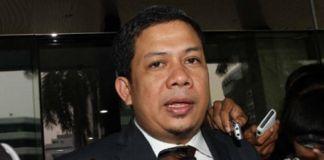 Fahri Hamzah: Pergantian Ketua DPR Melalui Paripurna