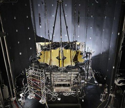 Teleskop Pencari Dunia <i>Alien</i> Telah Selesai di Uji