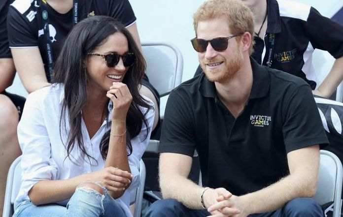 Prince Harry engaged to girlfriend Meghan Markle, the Kennington Palace confirmed