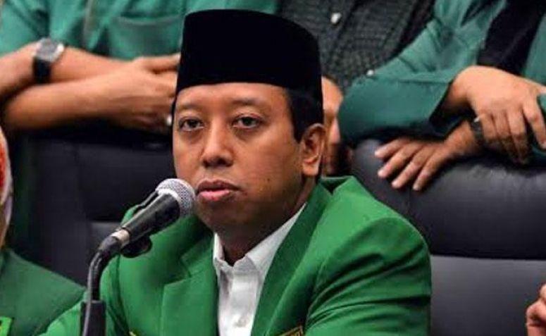 Ketua Ppp Pinterest: Terkait Pilkada 2018, PPP Dukung Bawaslu-Polri Petakan