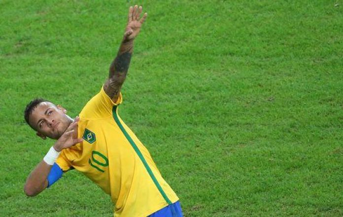 Brazil ready to face anyone in Russia — Neymar